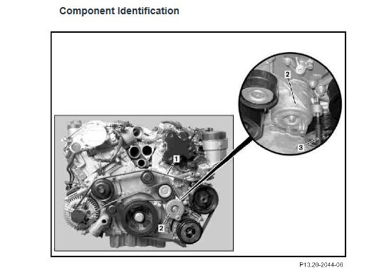 serpentine belt cost to replace mercedes benz forum