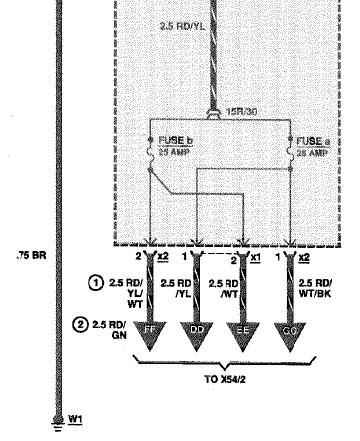 e36 m3 fuse box diagram e36 image about wiring diagram 190e engine parts diagram on e36 m3 fuse box diagram