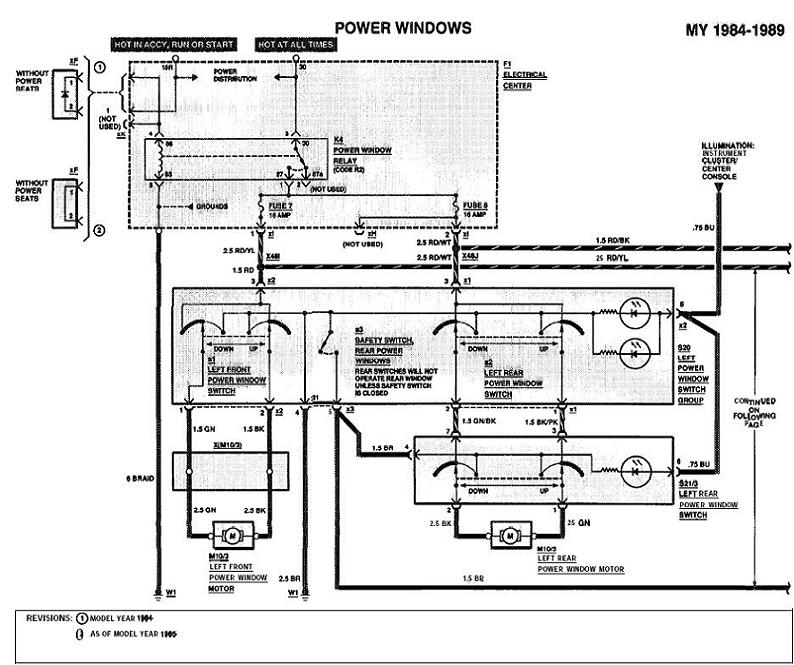 2001 ford taurus window wiring diagram images ford power window wiring diagram universal power window wiring diagram