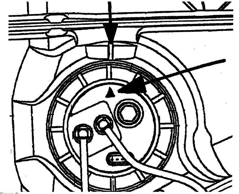 190e Fuel Pump