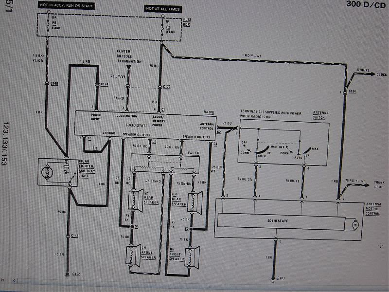 Central Security Modulecar Wiring Diagram