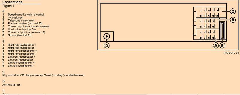 Wiring Diagram For Rear Door Speakers  Facelift