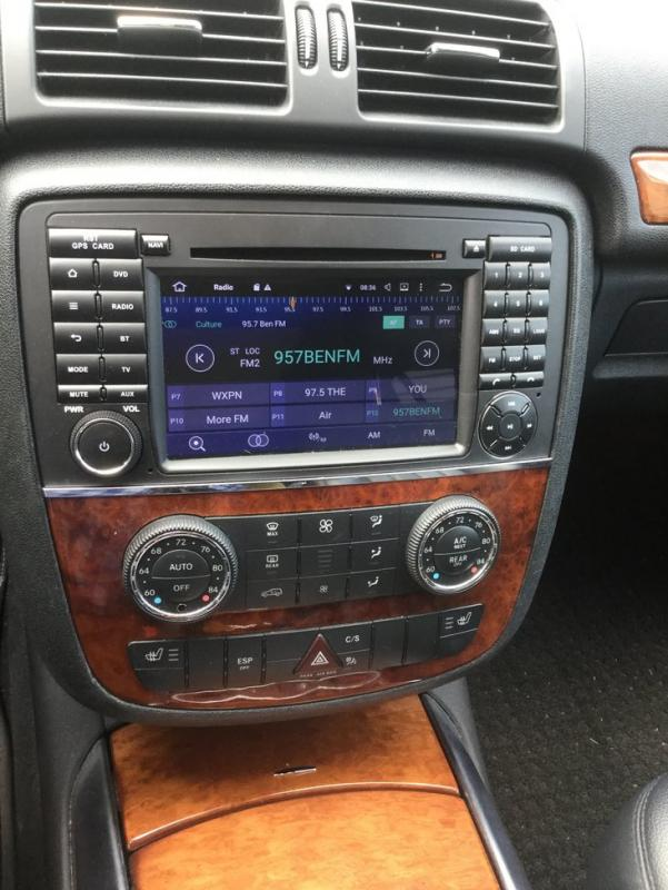 Help Aftermarket Radio Stereo GPS Rear Camera Installation