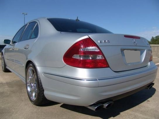 2006 amg e55 for sale 52k miles 3 year warranty mercedes benz forum. Black Bedroom Furniture Sets. Home Design Ideas