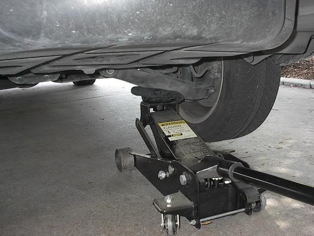 1987 Mercedes 560Sl >> how many ton floor jack and jack stand? - Mercedes-Benz Forum