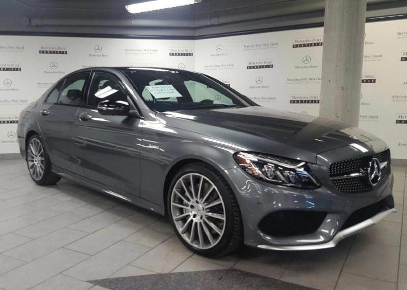W205 C43 Owners? - Mercedes-Benz Forum