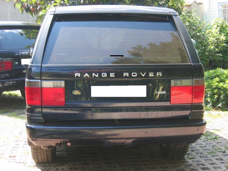 PA Range Rover Forum MercedesBenz Forum - Range rover forum