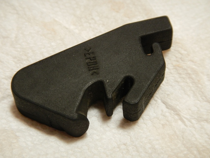 Anyone know where this rubber piece goes in the engine compartment?-rubber-buffer.jpg