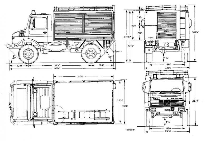 Wanted. SBU line/outline drawing. - Page 3 - Mercedes-Benz ...