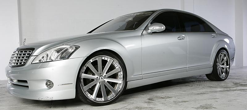 Up for sale 22 forgiato concavo wheels s550 cl550 for Mercedes benz s550 rims for sale