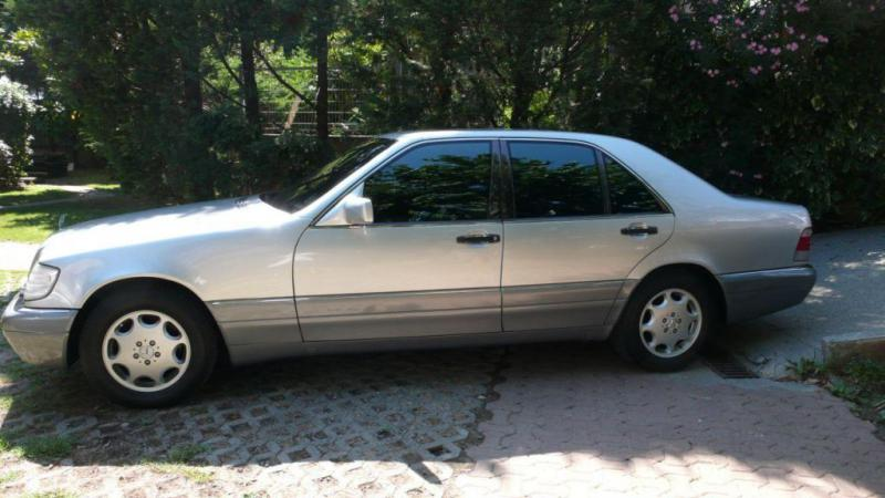 Signs Of Transmission Problems >> Looking to buy 1997-99 S320 - Mercedes-Benz Forum
