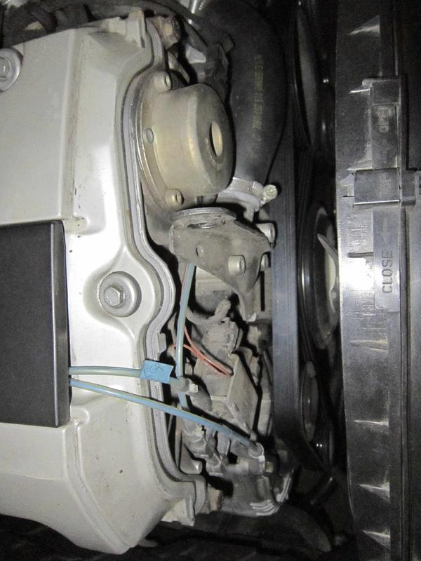 code  secondary air injection mercedes benz forum