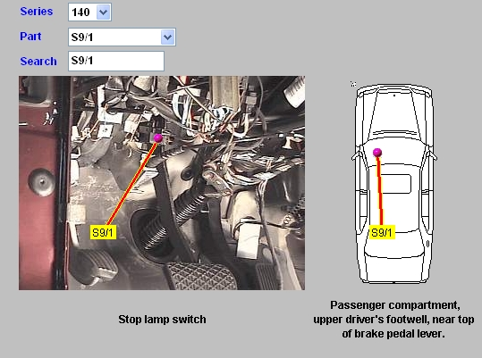 Troubleshooting ABS and BAS/ASR lights - Mercedes-Benz Forum