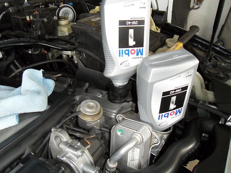 Mercedes Oil Change >> Ml430 Oil Change Diy Mercedes Benz Forum