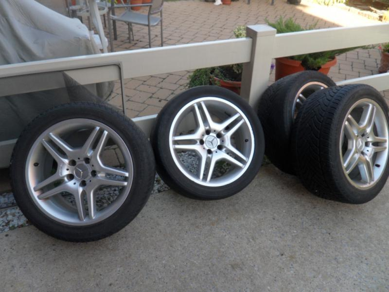 AMG 18' wheels with Continental Tires Set of 4-sam_0699.jpg