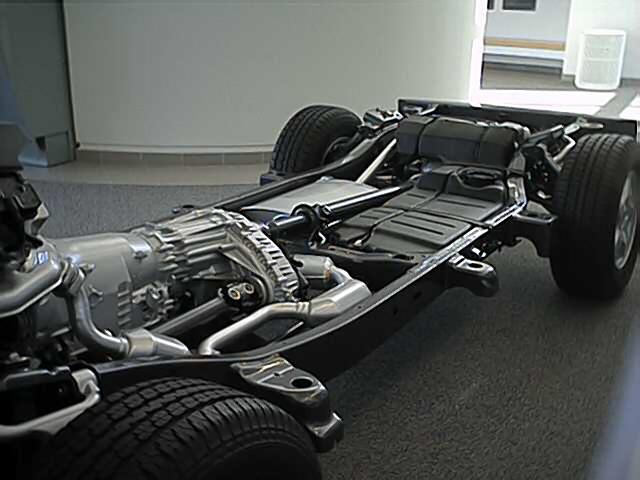 W163 Frame Dimensions Mercedes Benz Forum
