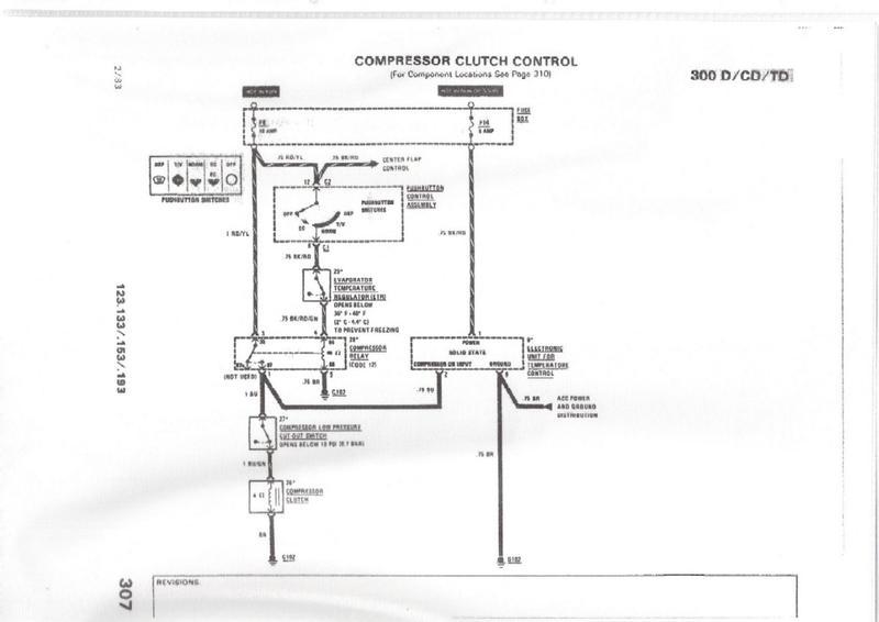 W123 300D A/C Wiring Diagram & Pics? | Mercedes-Benz Forum E Td Wiring Diagram on dj wiring diagram, mv wiring diagram, zw wiring diagram, vn wiring diagram, ac wiring diagram, ge wiring diagram, sg wiring diagram, pa wiring diagram, tc wiring diagram, tv wiring diagram,