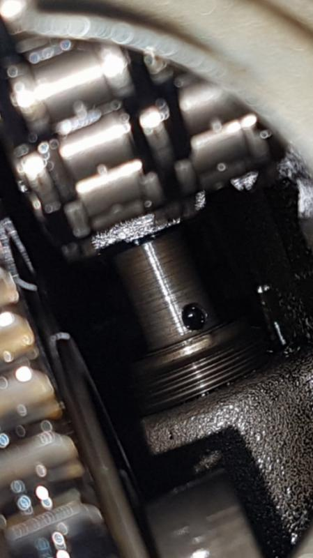 State of OM642 timing chain tensioner | Mercedes-Benz Forum