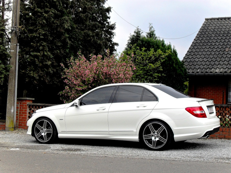 which 19 amg rims on a 2013 c250 mercedes benz forum. Black Bedroom Furniture Sets. Home Design Ideas