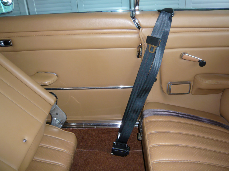 In search of 3 point seatbelts mercedes benz forum for Mercedes benz seat belts