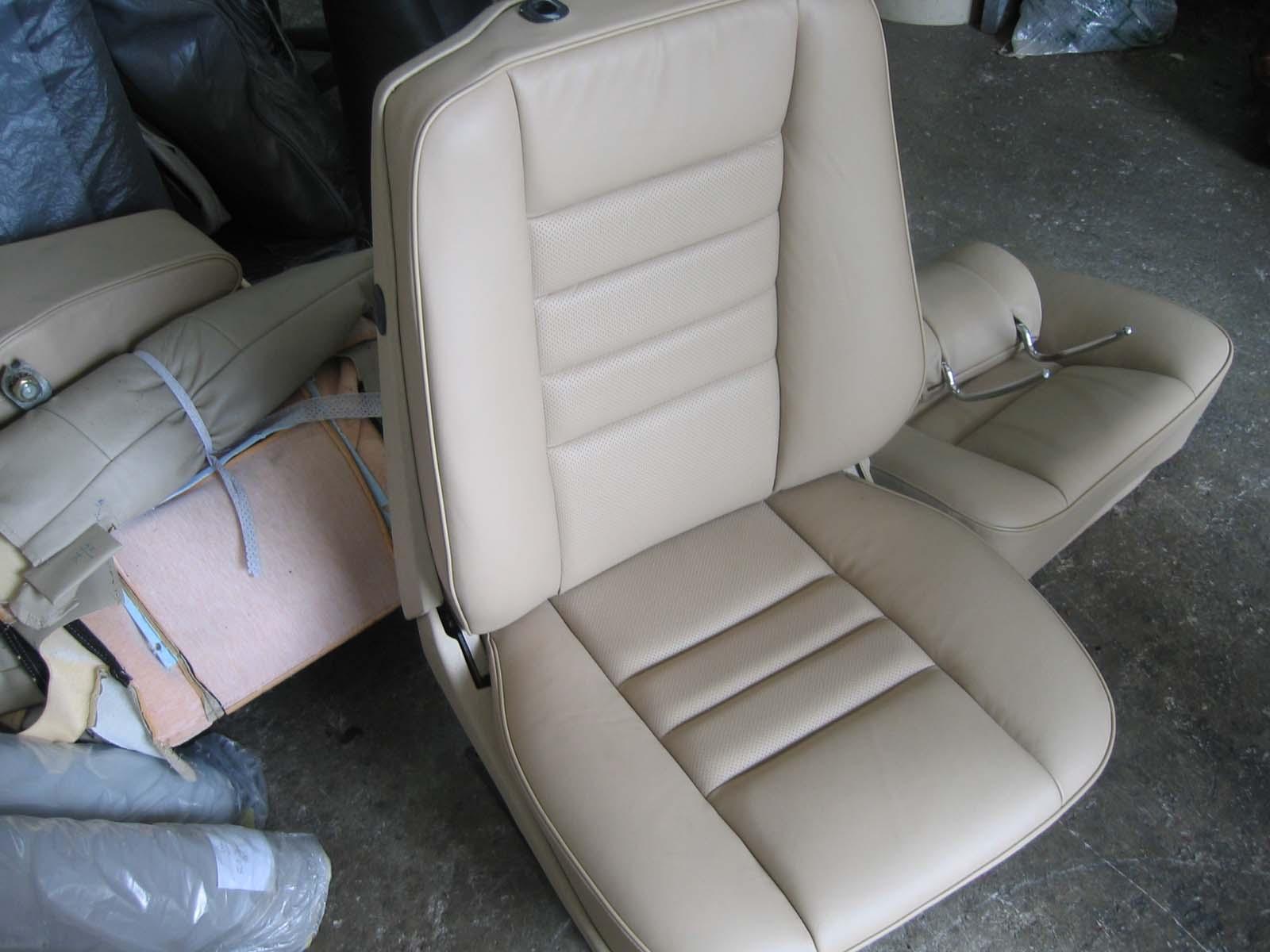1985 - Mercedes Benz 500SEC
