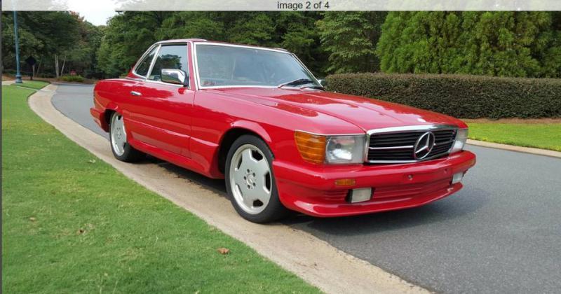 D Found Craigslist Ebay Etc Selection on Wiring Diagram For 1984 Mercedes 380sl