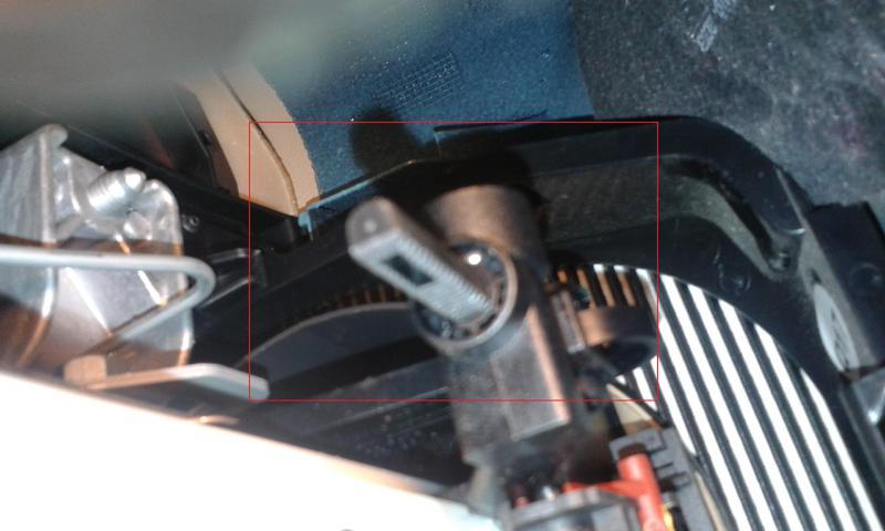 Mercedes Birmingham Al >> The manual adjustable steering wheel lock is broken - Mercedes-Benz Forum