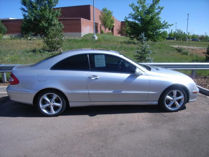 Just Bought A W209 Mercedes Benz Forum