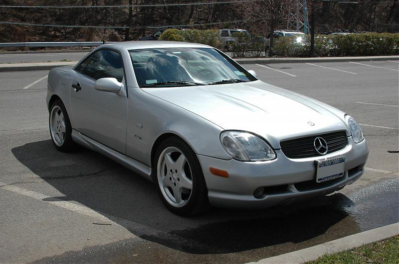 Mercedes Benz Of Rochester >> 99 SLK230 Sport for sale - $6,750! - Mercedes-Benz Forum