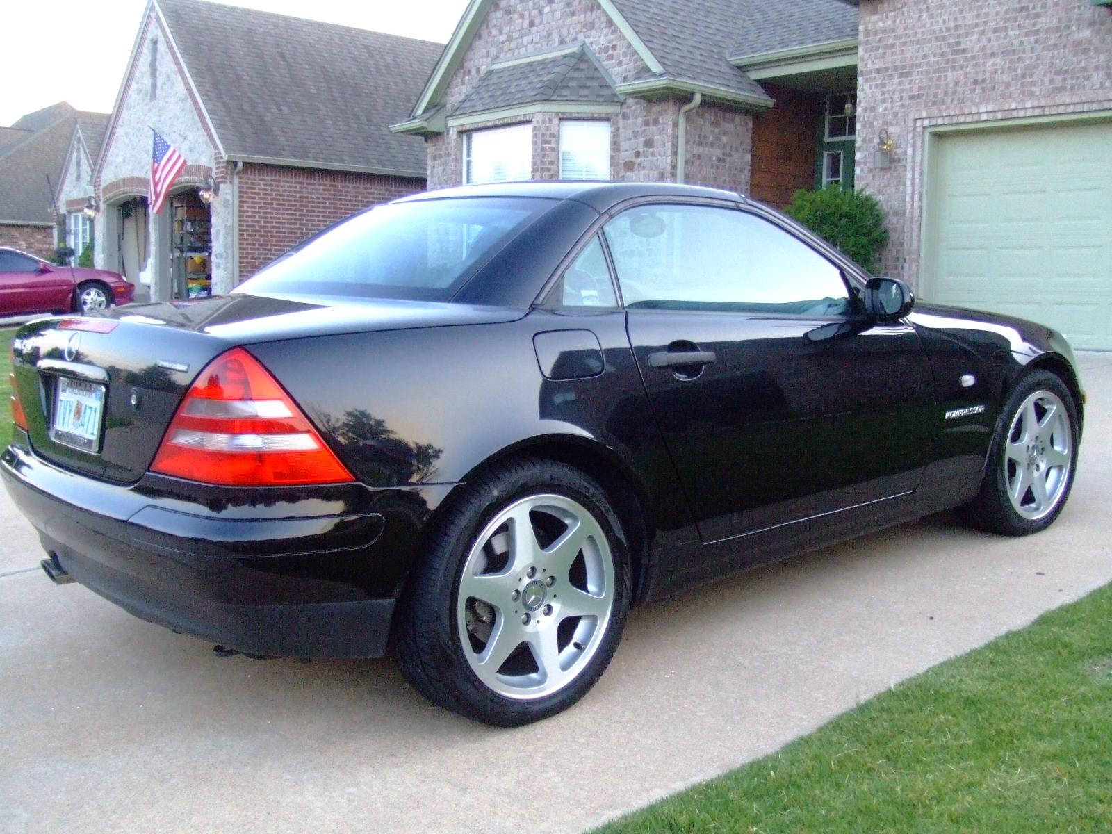 FS 2000 slk230 Limited Edition Black Tulsa oklahoma-slk230-004.jpg