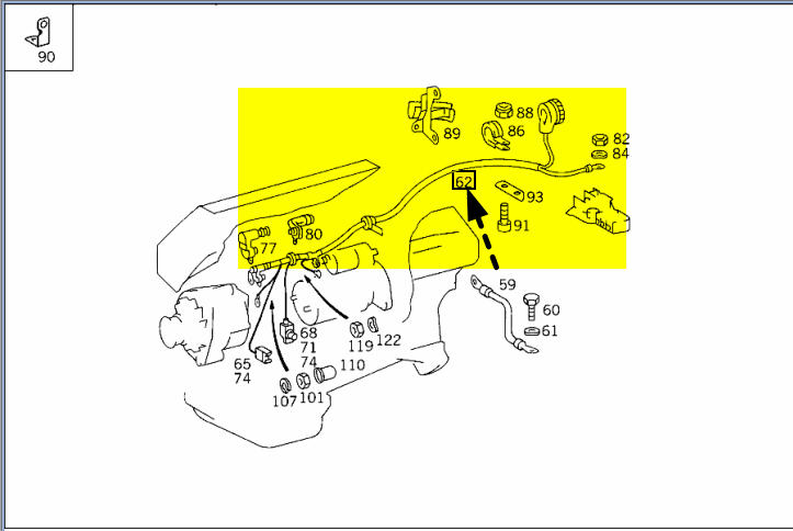 443740d1336818470 93 300se engine wiring harness question snap11 93 300se engine wiring harness question mercedes benz forum Wiring Harness Diagram at reclaimingppi.co