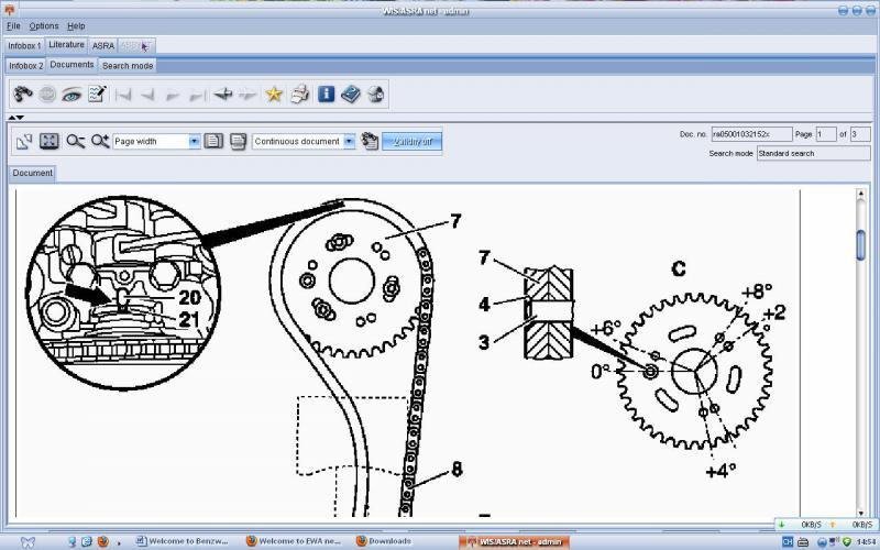 timing an m103 engine 1988 260e | mercedes-benz forum  mercedes-benz forum