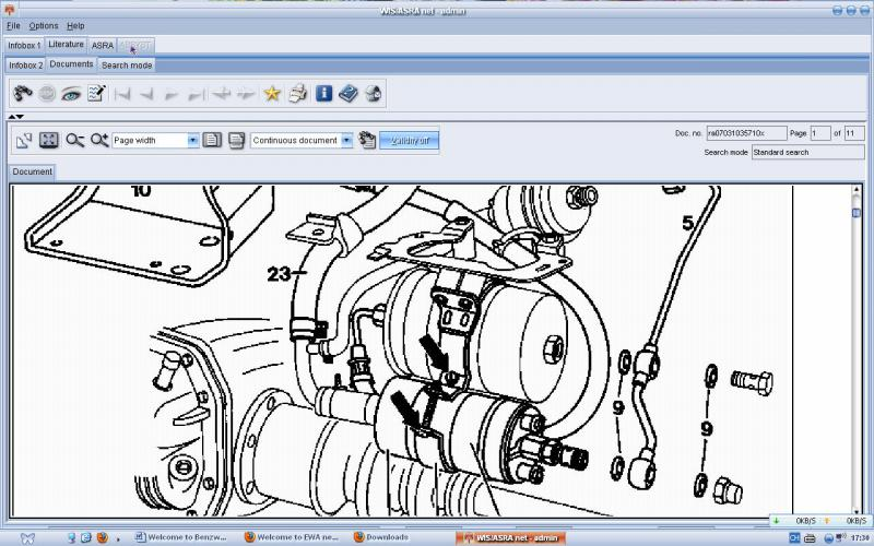Click Image For Larger Version Name Snap13 Views 6099 Size 840: Mercedes Sel Fuel Pump Wiring Diagram At Submiturlfor.com