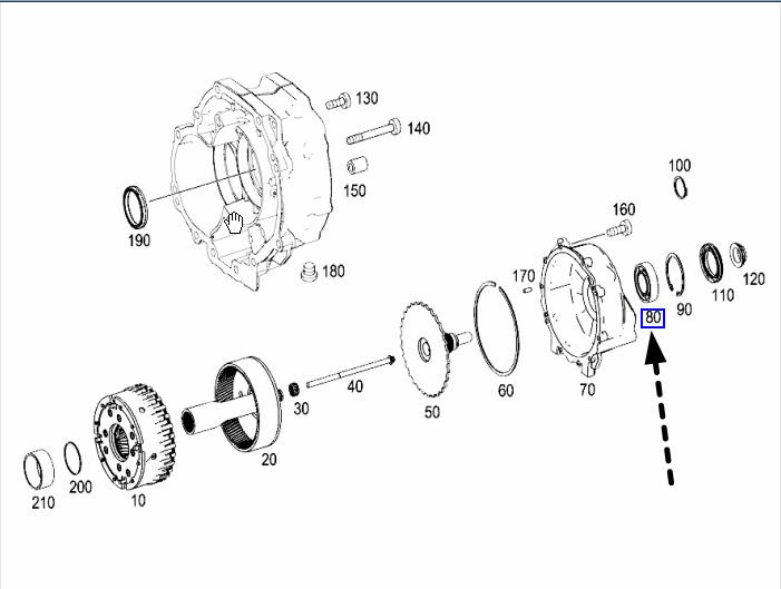 Mercedes Benz Transmission Diagrams : Mercedes benz s transmission problems