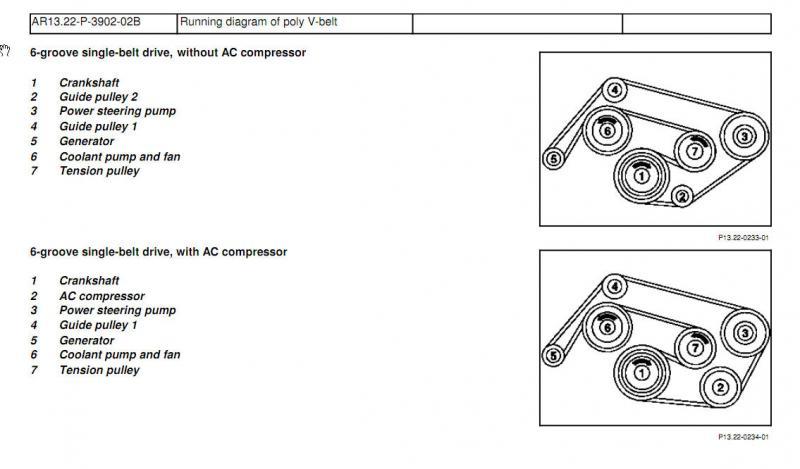 2004 nissan altima serpentine belt diagram serpentine belt shredded help  mercedes benz forum  serpentine belt shredded help