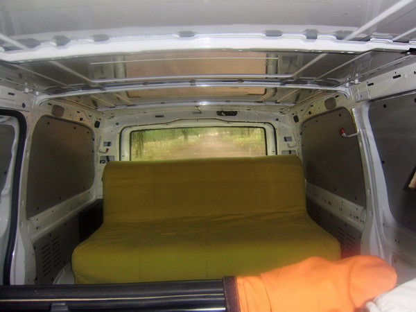 Mercedes Benz Camper >> Anyone know of any good vito camper interiors / Beds ...