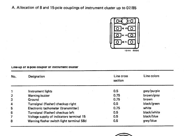 Speedometer Calibration Dakota Sgi-5 - Page 2