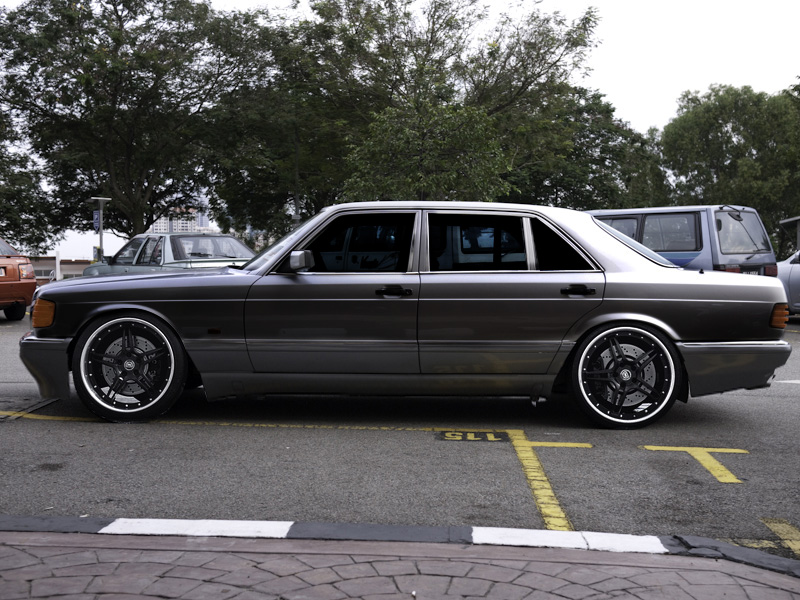 Will Deep Dish Jap Rims Fit My Ride Page 2 Mercedes