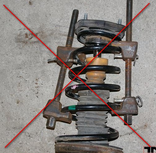 When To Replace Shocks And Struts >> 1998 ML320 Shocks or Struts ? - Page 2 - Mercedes-Benz Forum