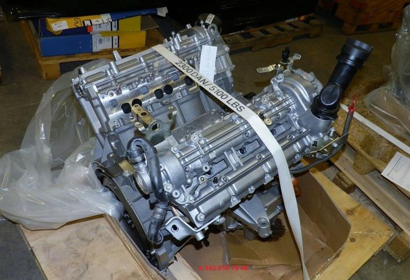 Ml320 Bluetec Oil Leak Page 5 Mercedes Benz Forum