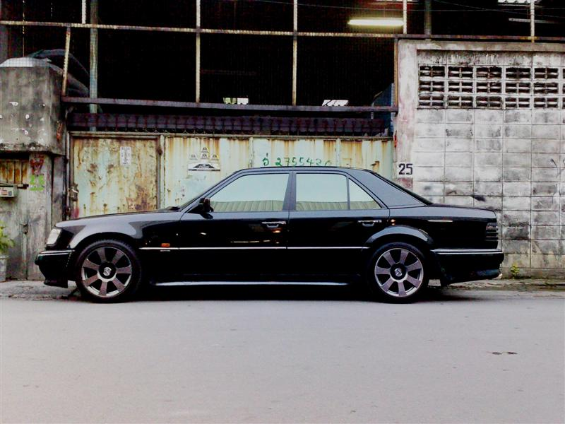Hi, W124 From BKK, Thailand Thank you - Mercedes-Benz Forum Mercedesforum