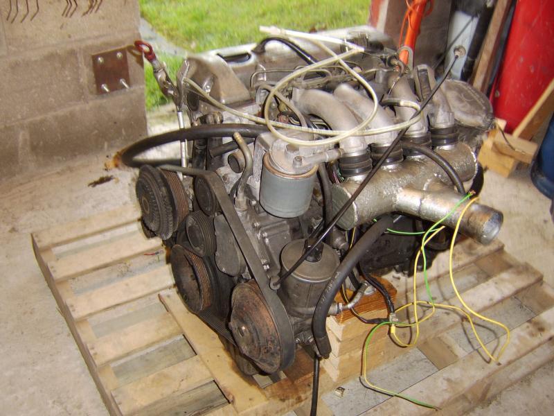 D Help Identify My Engine Sta on 2000 Volvo S70 Engine