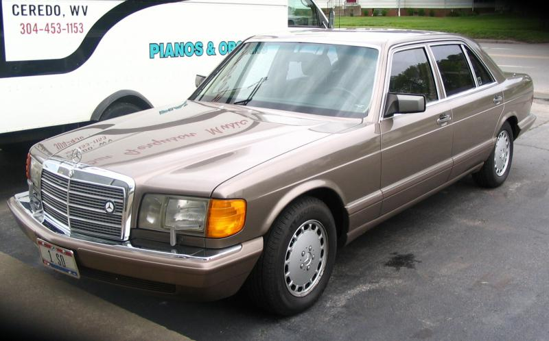 about to buy a w140 1995 s600 coupe mercedes benz forum rh benzworld org Mercedes AMG Coupe Mercedes 500E W124