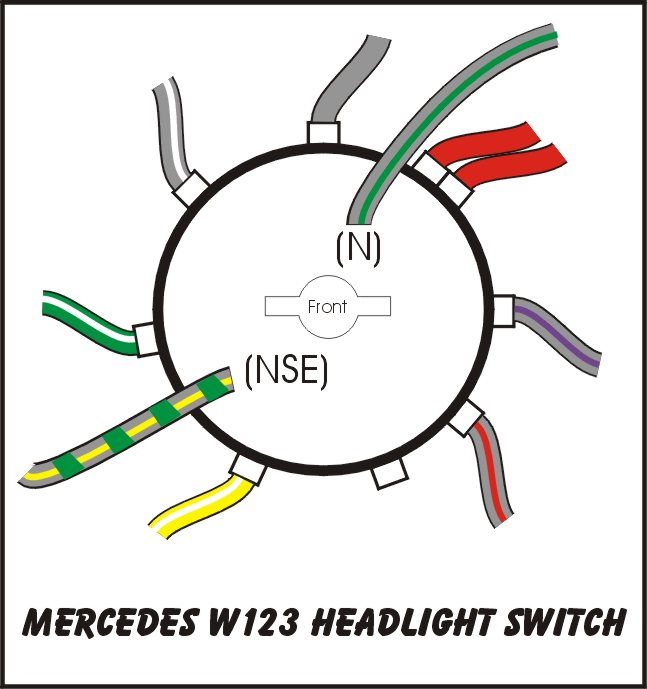 150775d1195951904t online tech links thread switch headlight switch w123 1983 mercedes benz forum Chevy Headlight Switch Wiring Diagram at gsmx.co