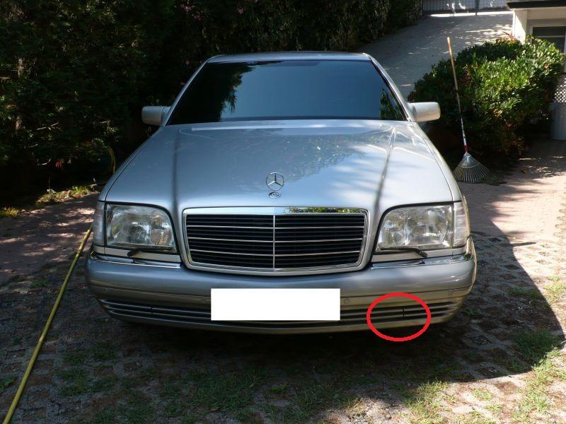 Mercedes Benz S Class W140 Problems ✓ The Mercedes Benz