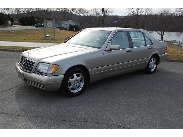 Maintenance Info For 1999 S320 Mercedes Benz Forum