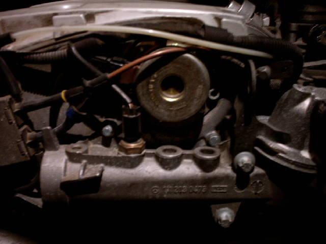 D Coolant Temp Sensor Location Required Temp on Engine Coolant Temperature Sensor Location