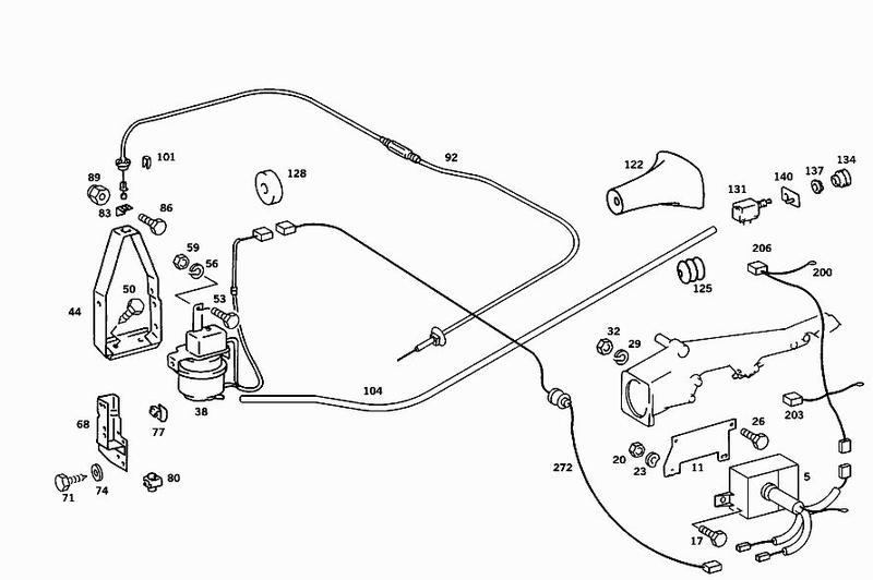 mercedes benz cruise control diagram wiring diagram info