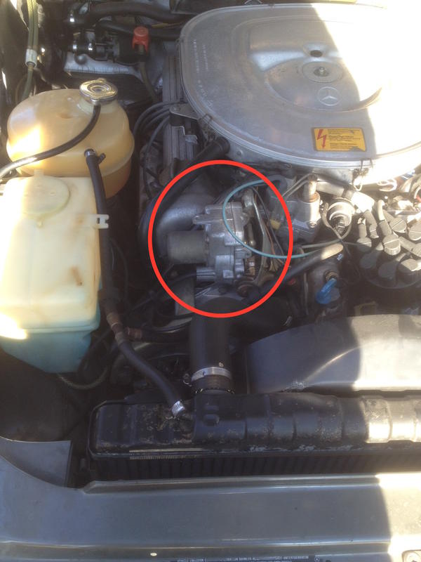 ticking / tapping sound from engine    - Mercedes-Benz Forum