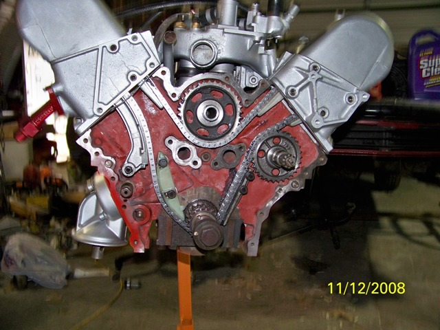 Timing Chain Cost >> Timing Chain And Tensioner Check On 88 560sl Costs Page